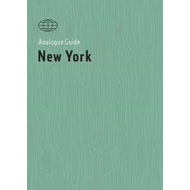 Analogue Guide New York (BOK)