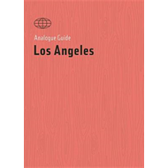 Analogue Guide Los Angeles (BOK)