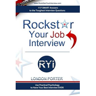 Rockstar Your Job Interview (BOK)