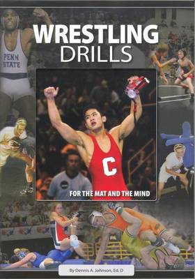 Wrestling Drills for the Mat & the Mind (BOK)