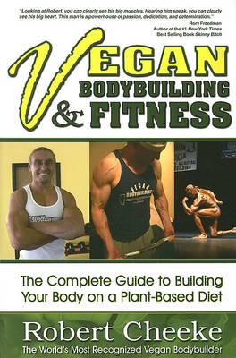 Vegan Bodybuilding &  Fitness (BOK)