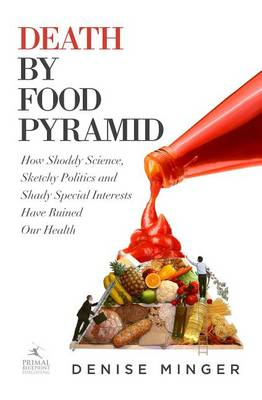 Death by Food Pyramid (BOK)