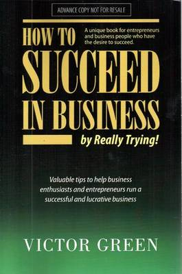 How to Succeed in Business (BOK)