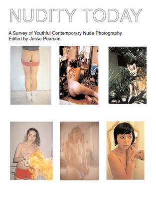 Nudity Today (BOK)