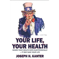 Your Life, Your Health Share Your Health Data Electronically (BOK)