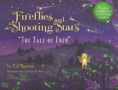 Fireflies & Shooting Stars (BOK)
