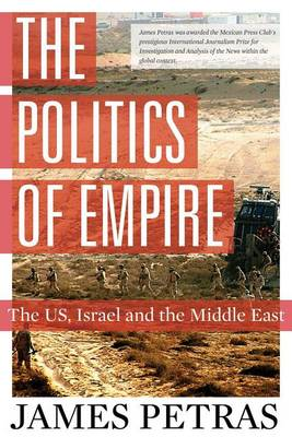 Politics of Empire (BOK)