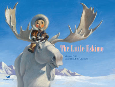 Little Eskimo (BOK)