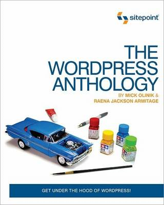 WordPress Anthology (BOK)