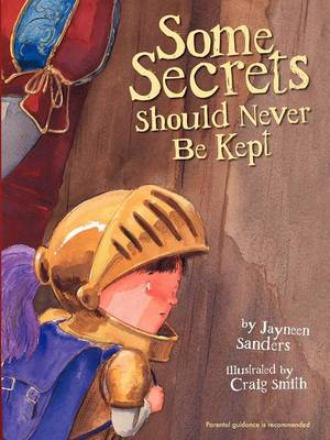 Some Secrets Should Never Be Kept (BOK)