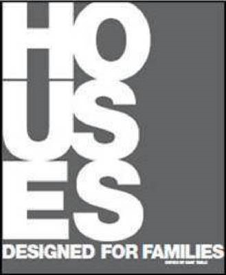 Houses Designed for Families (BOK)