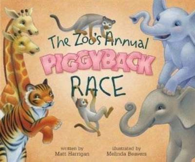 The Zoo's Annual Piggyback Race (BOK)