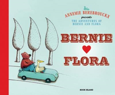 Bernie and Flora (BOK)