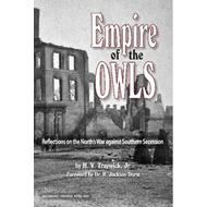 Empire of the Owls (BOK)