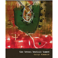 Brown Beatnik Tomes (BOK)