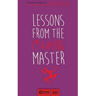 Lessons from the F*%#ing Master (BOK)