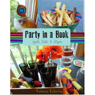 Party in a Book (BOK)