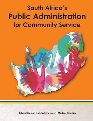 South Africa's Public Administration for Community Service (BOK)