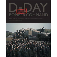 D-Day Bomber Command Failed to Return (BOK)