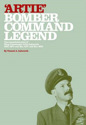 Artie - Bomber Command Legend (BOK)
