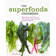 The Superfoods Cookbook (BOK)