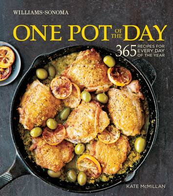 One Pot of the Day (BOK)