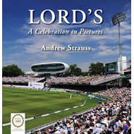 Lord's: A Celebration in Pictures (BOK)