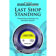 Last Shop Standing: Whatever happened to record shops (BOK)
