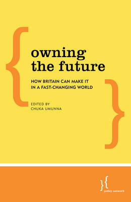 Owning the Future (BOK)