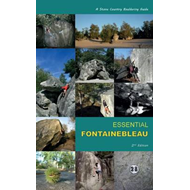 Produktbilde for Essential Fontainebleau (BOK)
