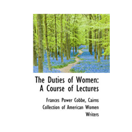 Duties of Women (BOK)
