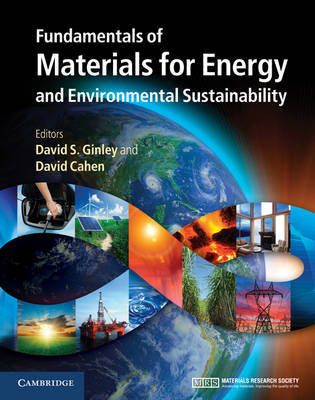 Fundamentals of Materials for Energy and Environmental Susta (BOK)