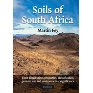 Soils of South Africa (BOK)