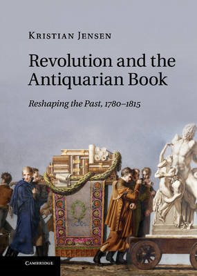 Revolution and the Antiquarian Book (BOK)