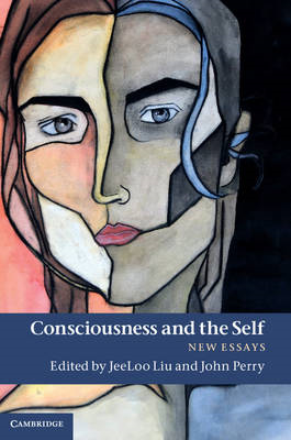 Consciousness and the Self: New Essays (BOK)