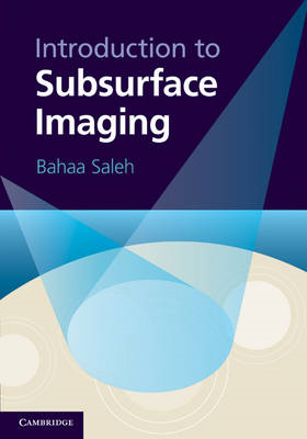 Introduction to Subsurface Imaging (BOK)