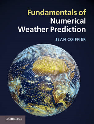 Fundamentals of Numerical Weather Prediction (BOK)