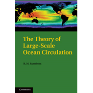 The Theory of Large-Scale Ocean Circulation (BOK)