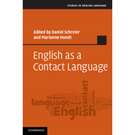 English as a Contact Language (BOK)