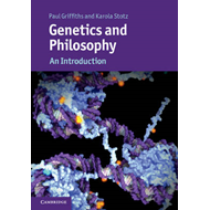 Genetics and Philosophy: An Introduction (BOK)