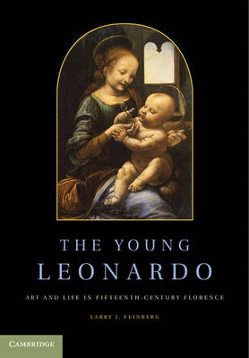 The Young Leonardo: Art and Life in Fifteenth-century Florence (BOK)
