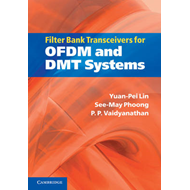 Filter Bank Transceivers for OFDM and DMT Systems (BOK)