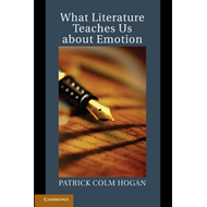 What Literature Teaches Us about Emotion (BOK)