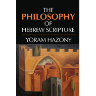 The Philosophy of Hebrew Scripture: An Introduction (BOK)