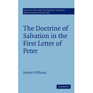 Doctrine of Salvation in the First Letter of Peter (BOK)