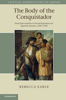 Body of the Conquistador (BOK)