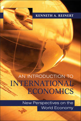 An Introduction to International Economics: New Perspectives on the World Economy (BOK)
