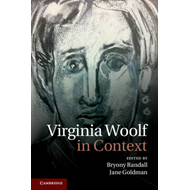 Virginia Woolf in Context (BOK)