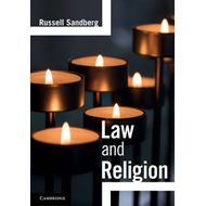 Law and Religion (BOK)