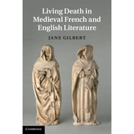 Living Death in Medieval French and English Literature (BOK)